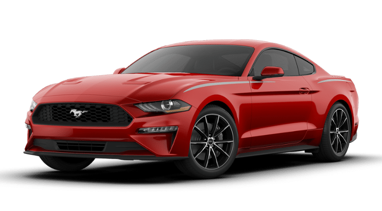 Ford Vehicle Inventory